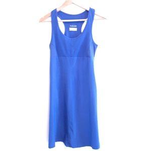 COLUMBIA OMNI WICK WOMENS SZ SMALL ATHLETIC DRESS